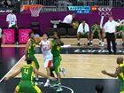 中国vs巴西5佳球