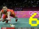 BBC伦敦奥运10大运动员 林丹叶诗文上榜