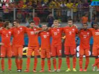 视频-替补门将神扑两点球 荷兰4-3点杀哥斯达黎加