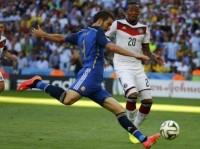 2014巴西世界杯决赛 德国VS阿根廷下