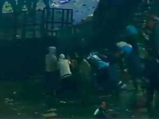 阿根廷首都爆发骚乱