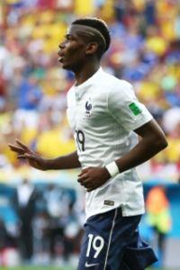 世界杯-核心破门飞翼造乌龙法国2-0淘汰尼日利亚