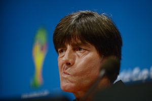 勒夫备好阿根廷点球手卡片称不怕梅西和任何球员