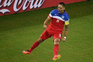 世界杯-29秒闪电进球+终场前绝杀美国2-1复仇加纳
