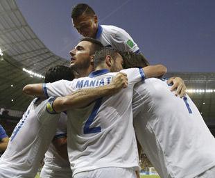 世界杯-科特迪瓦补时遭点杀1-2出局希腊绝境出线