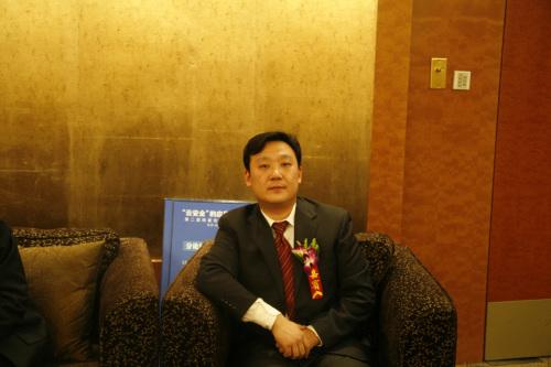 瑞星公司客户服务中心副总经理钟玮