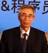 中科院院士倪光南
