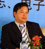 中国移动通信研究院院长黄晓庆