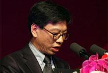 韩国知识经济部新产业政策局刘正悦演讲