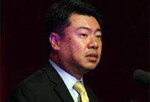 思科中国资深副总裁张思华演讲
