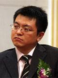 中广互联副总经理汪海天