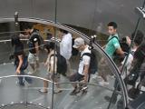 苹果浦东店7月8日对媒体开放