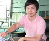 孔德菁 理事 易名中国CEO