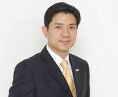 李彦宏 名誉会长 百度CEO