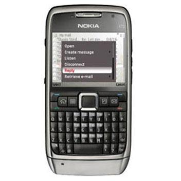 诺基亚 N71