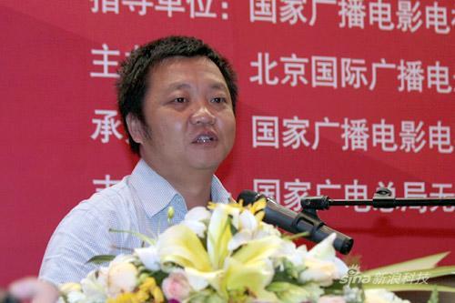 北京大学信息学院教授李红滨