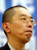 巨人网络集团董事长史玉柱