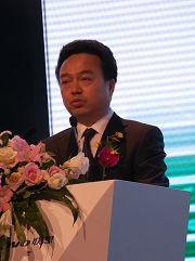 中国电信副总经理杨晓伟