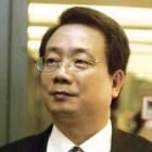 廖尚文 东森国际股份有限公司总经理