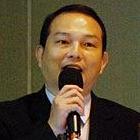 詹圣生 蓝新科技股份有限公司总经理