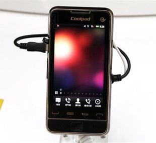 酷派高端N930详细参数披露