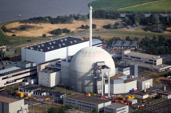 德国核电争议不断