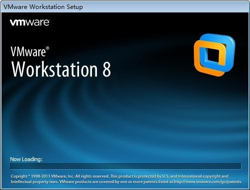 VMware Workstation 8.0