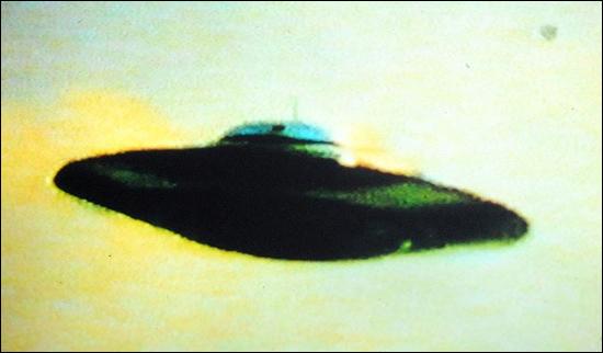 俄罗斯上空出现不明飞行物(资料图)