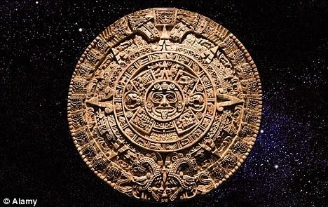 古玛雅人的历法结束于13.0.0.0.,即2012年12月21日。一些人表示这是对玛雅历法的一种误读