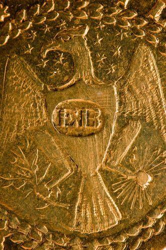 这枚金币上次转手要追溯至2004年
