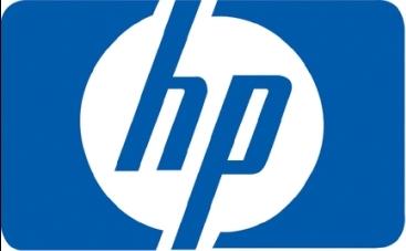 惠普目前的Logo
