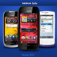 塞班品牌被Nokia代替悲剧指数:★★★★☆