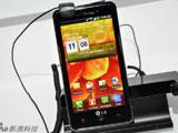 LG True HD屏幕双核手机