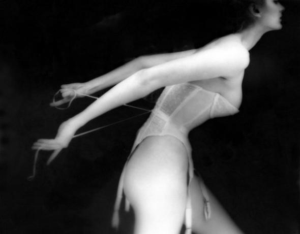 Lillian Bassman作品