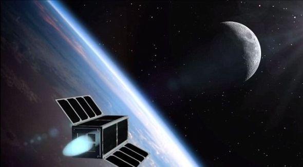 MicroThrust将首次安装在用于清理太空垃圾的CleanSpace One卫星上