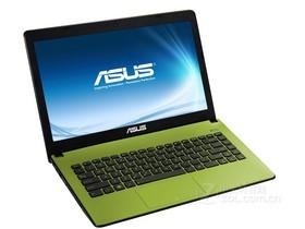 华硕 X401EI235A(2GB/500GB)抹茶绿
