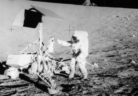 阿波罗12号