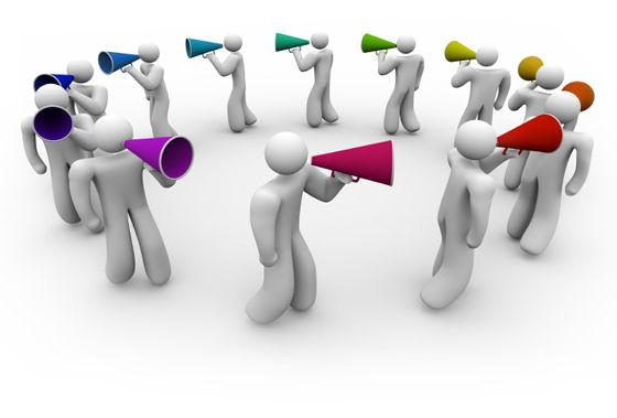 现在的用户更愿意相信SNS上的口耳相传