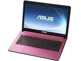 华硕 X401EI233A(粉色)