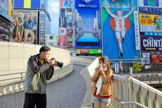 发挥无限创意 国外出游人像拍摄攻略指南|人像