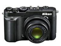 摄影发烧专用机:尼康P7700