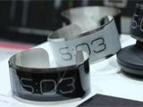 CST-01 全世界最薄手表