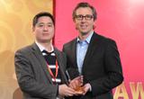 DXPOWER公司获得产品创新设计奖