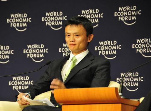 这几年鲜少在媒体公众前出现的马云,终于做出了一个决定:辞任阿里CEO。