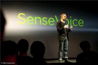 SenseVoice技术讲解