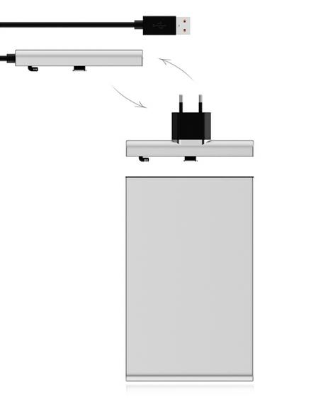 手机与相机结合的徕卡X3概念相机