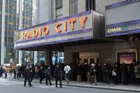 发布会地点:纽约