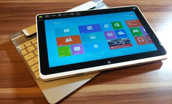 宏�推出的平板电脑产品