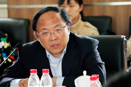 汉王董事长刘迎建