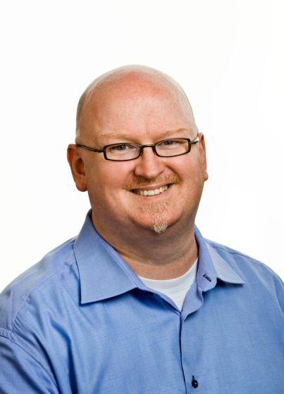 LinkedIn工程高级副总裁Kevin Scott